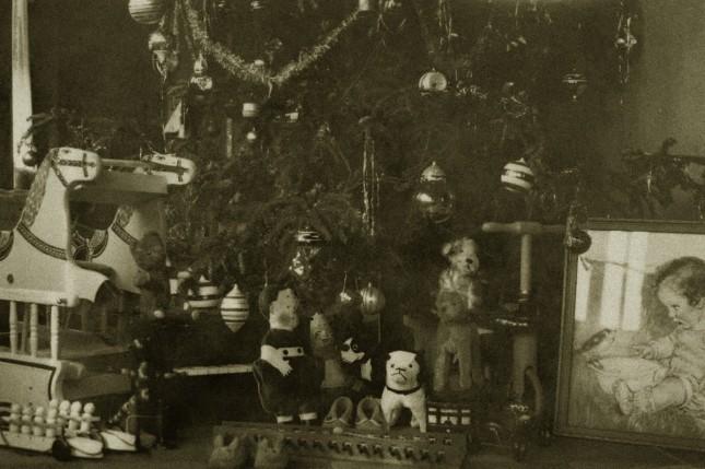 Christmas 1926
