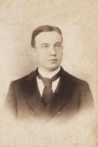 Hiram Minard Adams (1859-1918)