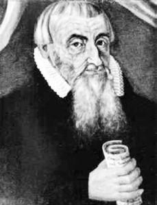 Johann Wilhelm Gmelin (1541-1612)